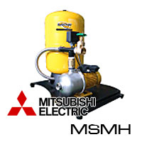 Mini Booster Mutistage Pump